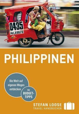 Stefan Loose Travel Handbücher Reiseführer Philippinen, Roland Dusik
