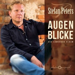 STEFAN PETERS - Augenblicke, Stefan Peters