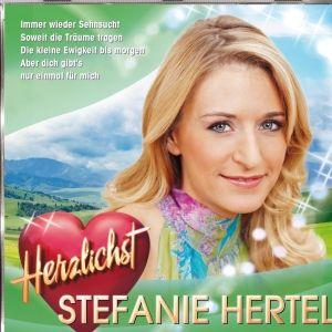 STEFANIE HERTEL - Herzlichst, Stefanie Hertel