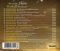 Stefanie Hertel präsentiert Die Große Show der Weihnachtlieder - Produktdetailbild 1