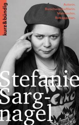 Stefanie Sargnagel - Antonia Thiele pdf epub