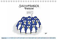 Steffen Huber Cartoons - 2019 (Tischkalender 2019 DIN A5 quer) - Produktdetailbild 1