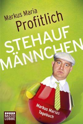 Stehaufmännchen, Markus M. Profitlich