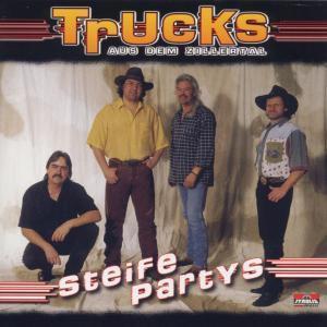 Steife Partys, Trucks Aus Dem Zillertal