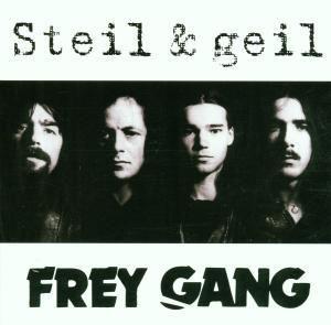 Steil Und Geil, Freygang