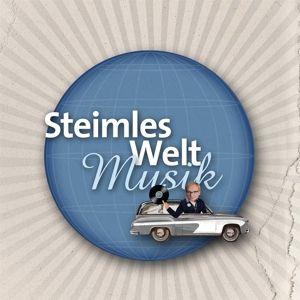 Steimles Weltmusik (Vinyl), Uwe Steimle