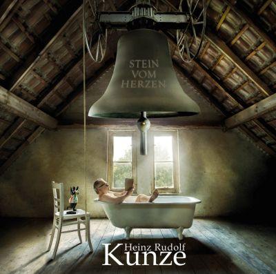 Stein vom Herzen, Heinz R. Kunze