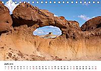 Steinbögen im Südwesten der USA (Tischkalender 2019 DIN A5 quer) - Produktdetailbild 6
