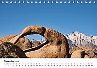 Steinbögen im Südwesten der USA (Tischkalender 2019 DIN A5 quer) - Produktdetailbild 12