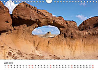 Steinbögen im Südwesten der USA (Wandkalender 2019 DIN A4 quer) - Produktdetailbild 6