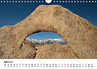 Steinbögen im Südwesten der USA (Wandkalender 2019 DIN A4 quer) - Produktdetailbild 4