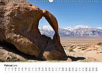 Steinbögen im Südwesten der USA (Wandkalender 2019 DIN A3 quer) - Produktdetailbild 2
