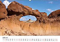 Steinbögen im Südwesten der USA (Wandkalender 2019 DIN A2 quer) - Produktdetailbild 6