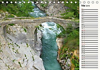 Steinbogenbrücken in Italien (Tischkalender 2019 DIN A5 quer) - Produktdetailbild 5