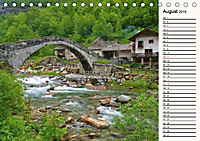 Steinbogenbrücken in Italien (Tischkalender 2019 DIN A5 quer) - Produktdetailbild 8