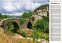 Steinbogenbrücken in Italien (Tischkalender 2019 DIN A5 quer) - Produktdetailbild 11