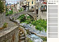 Steinbogenbrücken in Italien (Tischkalender 2019 DIN A5 quer) - Produktdetailbild 2