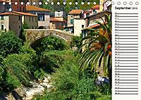 Steinbogenbrücken in Italien (Tischkalender 2019 DIN A5 quer) - Produktdetailbild 9