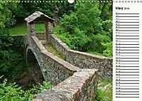 Steinbogenbrücken in Italien (Wandkalender 2019 DIN A3 quer) - Produktdetailbild 3