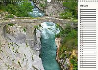Steinbogenbrücken in Italien (Wandkalender 2019 DIN A3 quer) - Produktdetailbild 5