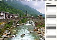 Steinbogenbrücken in Italien (Wandkalender 2019 DIN A3 quer) - Produktdetailbild 6