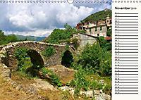 Steinbogenbrücken in Italien (Wandkalender 2019 DIN A3 quer) - Produktdetailbild 11