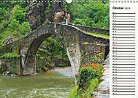 Steinbogenbrücken in Italien (Wandkalender 2019 DIN A3 quer) - Produktdetailbild 10