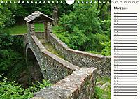 Steinbogenbrücken in Italien (Wandkalender 2019 DIN A4 quer) - Produktdetailbild 3