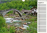 Steinbogenbrücken in Italien (Wandkalender 2019 DIN A4 quer) - Produktdetailbild 8
