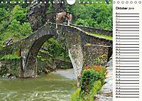 Steinbogenbrücken in Italien (Wandkalender 2019 DIN A4 quer) - Produktdetailbild 10