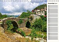 Steinbogenbrücken in Italien (Wandkalender 2019 DIN A4 quer) - Produktdetailbild 11