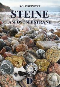 Steine am Ostseestrand, Rolf Reinicke
