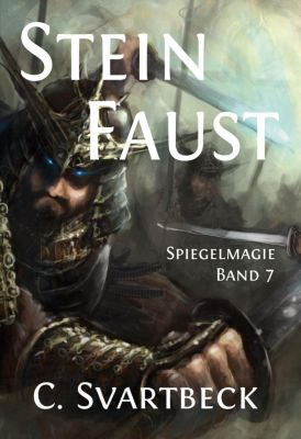 Steinfaust - Chris Svartbeck |