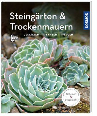 Steingärten & Trockenmauern - Angela Beck |