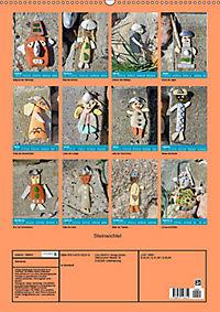 Steinwichtel (Wandkalender 2019 DIN A2 hoch) - Produktdetailbild 13