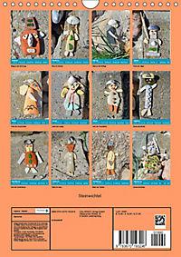 Steinwichtel (Wandkalender 2019 DIN A4 hoch) - Produktdetailbild 13