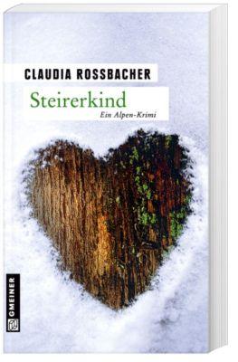 Steirerkind, Claudia Rossbacher