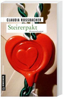 Steirerpakt, Claudia Rossbacher