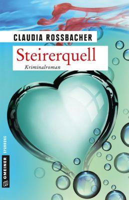 Steirerquell, Claudia Rossbacher