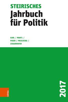 Steirisches Jahrbuch für Politik 2017