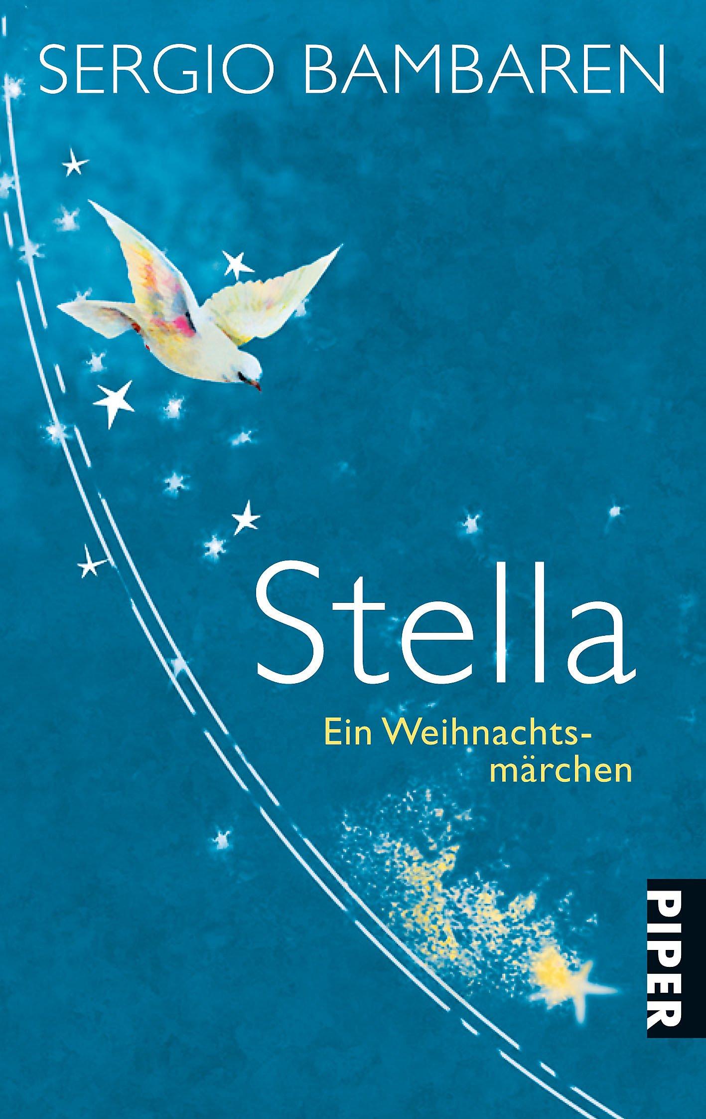 Stella Buch Von Sergio Bambaren Jetzt Bei Weltbildch Bestellen