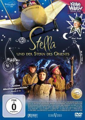 Stella und der Stern des Orients, Laura Berschuk, Gabriela Maria Schmeide