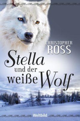 Stella und der weiße Wolf, Christopher Ross
