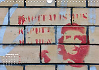 STENCIL ART IN BERLIN 2019 / UK-Version (Wall Calendar 2019 DIN A4 Landscape) - Produktdetailbild 1
