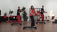 Step Aerobic - Fatburner Intensiv - Produktdetailbild 2