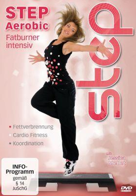 Step Aerobic - Fatburner Intensiv, Diverse Interpreten