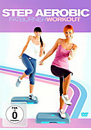 Step Aerobic - Fatburner Workout, Special Interest