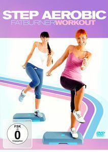 Step Aerobic - Fatburner Workout, Special Interest