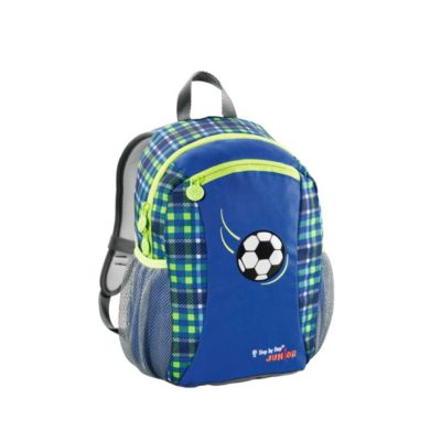 Step by Step JUNIOR Kindergartenrucksack Talent, Football