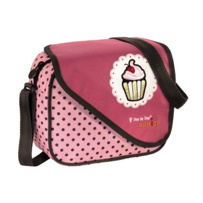 Step by Step JUNIOR Kindergartentasche Alpbag, Sweet Cake